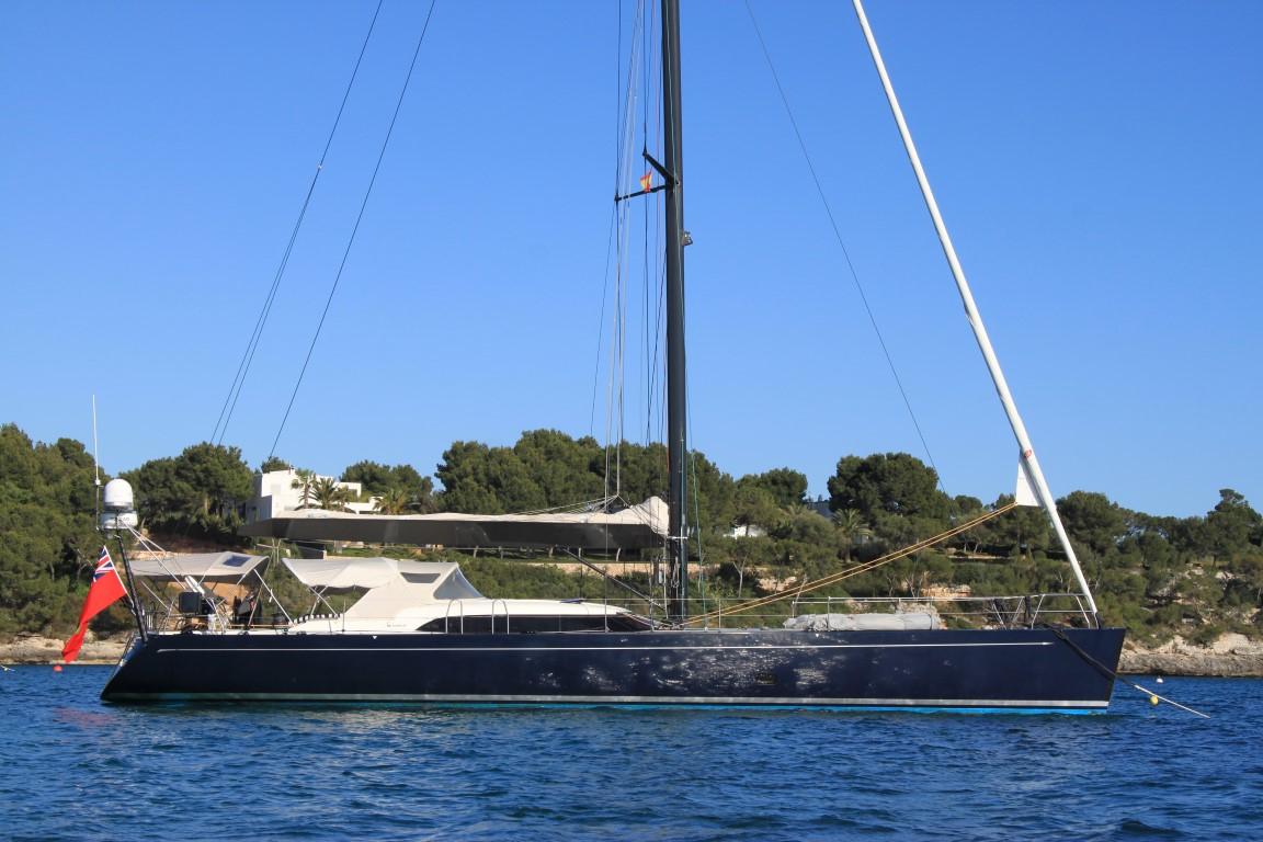 2009 Shipman 63