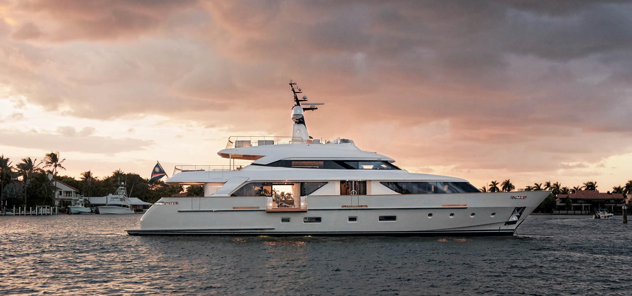 Mediterranean Yachts