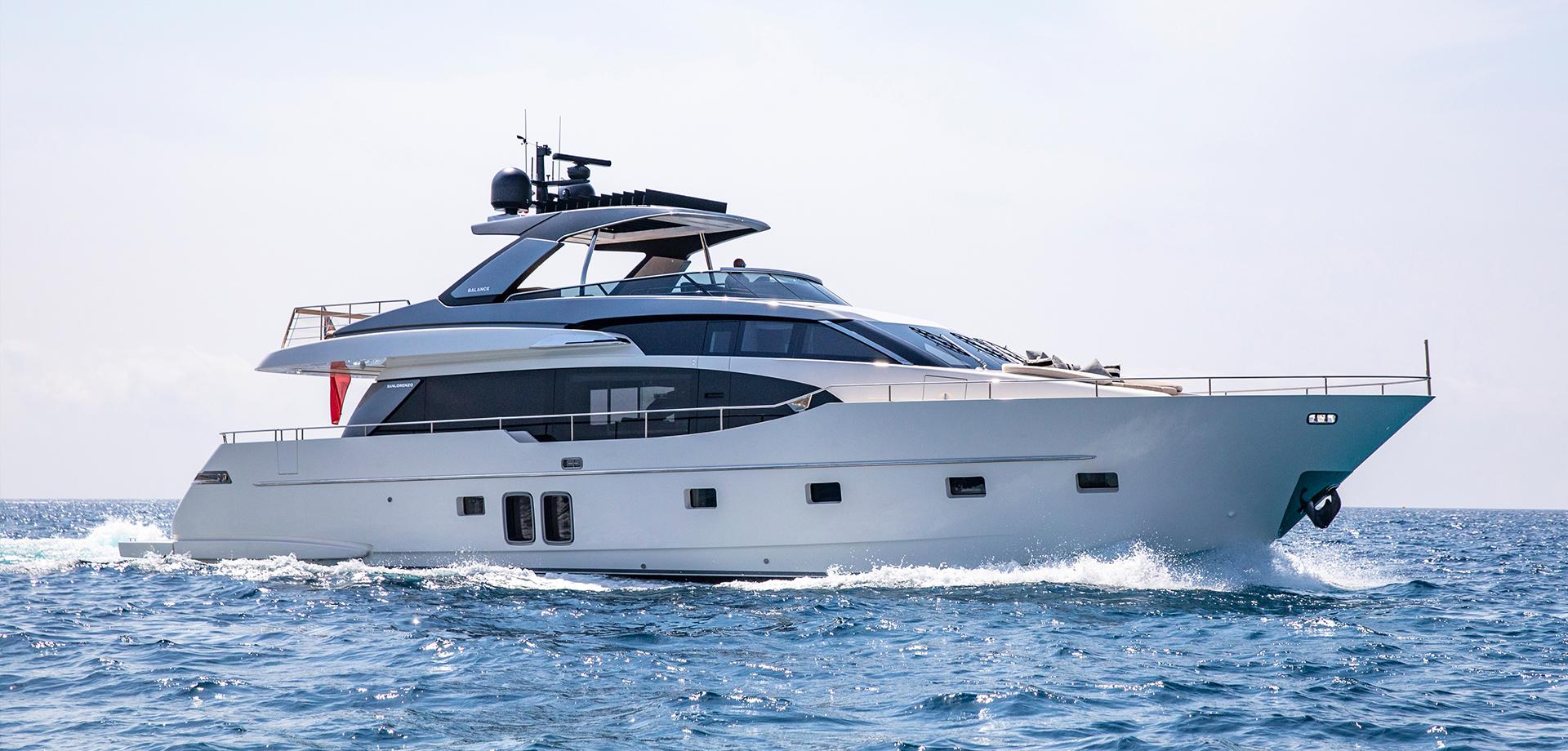 Home - Mediterranean Yachts